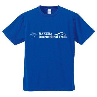 4.7オンス ドライシルキータッチTシャツ(15色)