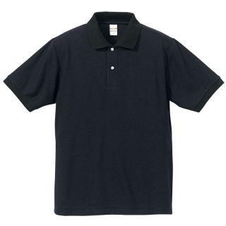 5.3オンス ドライカコノユーティリティーポロシャツ(36色)