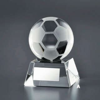 サッカーボールトロフィーJP-VT.3655