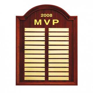 木製MVPボード JP-A40-01
