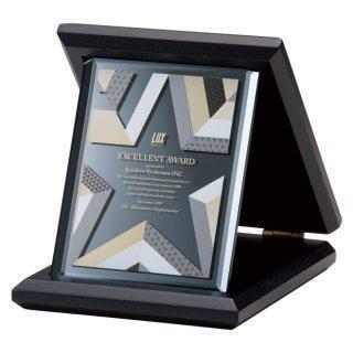 ブラックミラー板表彰楯 JP-VBS.736-BM