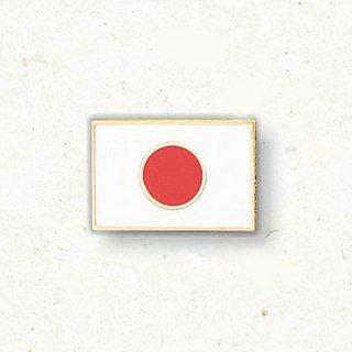和風交歓記念ピンバッジ 日本