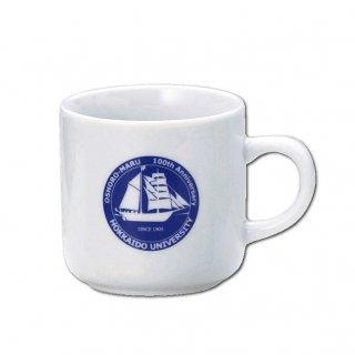 マグカップ 陶器 1色印刷