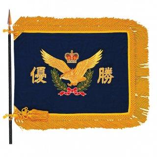 ミシン刺繍旗 JP-H.52