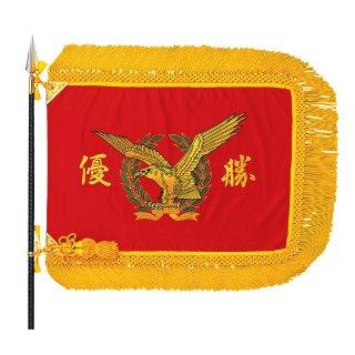 ミシン刺繍旗 JP-H.51