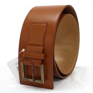 メンズ 革ベルト 〜デニム着物に最適です 角帯ベルト