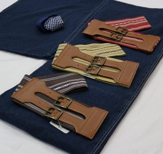 デニム着物はじめてみませんか デニム着物スターターセット 男性用 紺 簡単に着られます 帯ベルト(献上柄:赤、茶、からし)17,710円より