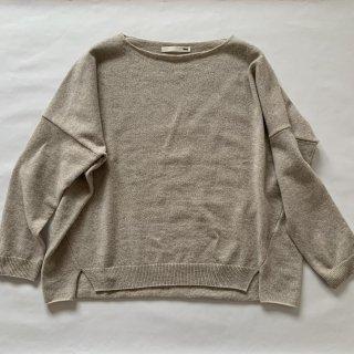 evam eva wool pullover