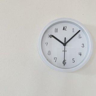 松尾ミユキ wall clock S
