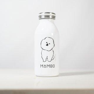 CLASKA MAMBO mosh!ボトル