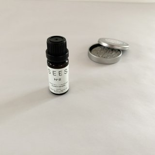 SEES Essential oil 10ml Lavender