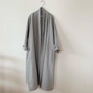 evam eva linen robe