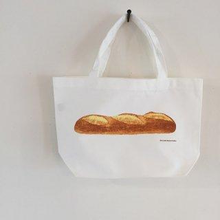 CLASKA フランスパンのトートバッグ S