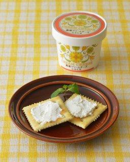 農場クリームチーズ(100g)