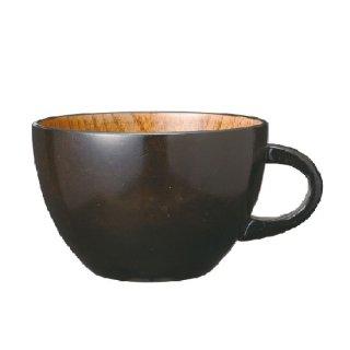 スープカップ ちひろ(黒)