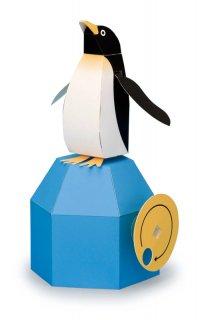 ペンギンの見果てぬ夢