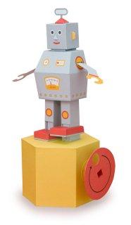 ロボット行進曲