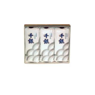 千銀(小)3本箱入