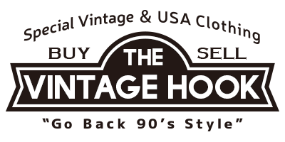 ヴィンテージUSA古着の通販|the vintage hook