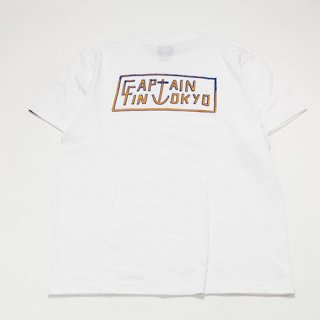 [CAPTAIN FIN]CF TOKYO Tee Patch<img class='new_mark_img2' src='https://img.shop-pro.jp/img/new/icons20.gif' style='border:none;display:inline;margin:0px;padding:0px;width:auto;' />