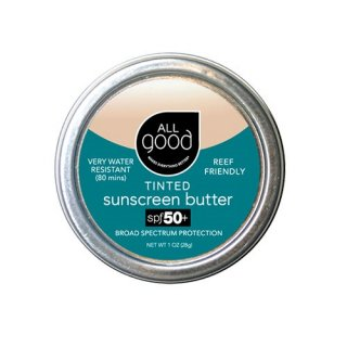 [ALL GOOD]Sunscreen Butter TINTED SPF50<img class='new_mark_img2' src='https://img.shop-pro.jp/img/new/icons7.gif' style='border:none;display:inline;margin:0px;padding:0px;width:auto;' />