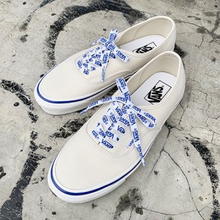 [VANS]Authetic 44 Dx ANAHEIM FACTORY White/OG VANS LACE<img class='new_mark_img2' src='https://img.shop-pro.jp/img/new/icons7.gif' style='border:none;display:inline;margin:0px;padding:0px;width:auto;' />
