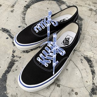 [VANS]Authetic 44 Dx ANAHEIM FACTORY Black/OG VANS LACE<img class='new_mark_img2' src='https://img.shop-pro.jp/img/new/icons7.gif' style='border:none;display:inline;margin:0px;padding:0px;width:auto;' />