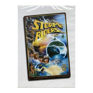Storm Riders 25th Anniversary Special Edition<img class='new_mark_img2' src='https://img.shop-pro.jp/img/new/icons7.gif' style='border:none;display:inline;margin:0px;padding:0px;width:auto;' />