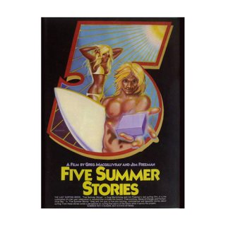 FIVE SUMMER STORIES<img class='new_mark_img2' src='https://img.shop-pro.jp/img/new/icons7.gif' style='border:none;display:inline;margin:0px;padding:0px;width:auto;' />