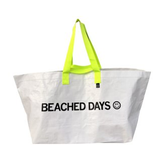 [BEACHED DAYS]White Bag<img class='new_mark_img2' src='https://img.shop-pro.jp/img/new/icons7.gif' style='border:none;display:inline;margin:0px;padding:0px;width:auto;' />