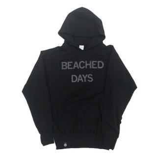 [BEACHED DAYS]BEACHED DAYS Hoodie<img class='new_mark_img2' src='https://img.shop-pro.jp/img/new/icons20.gif' style='border:none;display:inline;margin:0px;padding:0px;width:auto;' />