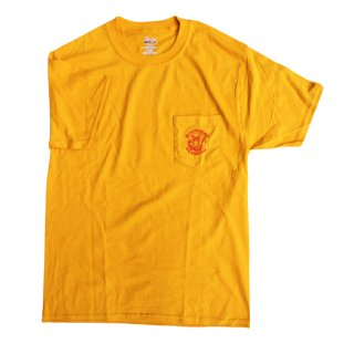 Moonlight Glassing Pocket Tee<img class='new_mark_img2' src='https://img.shop-pro.jp/img/new/icons7.gif' style='border:none;display:inline;margin:0px;padding:0px;width:auto;' />