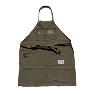 [BEACHED DAYS]Cook Kook Apron <img class='new_mark_img2' src='https://img.shop-pro.jp/img/new/icons7.gif' style='border:none;display:inline;margin:0px;padding:0px;width:auto;' />