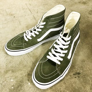 [VANS]Sk8-Hi Tapered /Grape Leaf<img class='new_mark_img2' src='https://img.shop-pro.jp/img/new/icons7.gif' style='border:none;display:inline;margin:0px;padding:0px;width:auto;' />