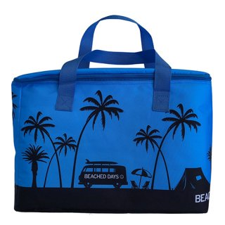[BEACHED DAYS]Soft Cooler Bag