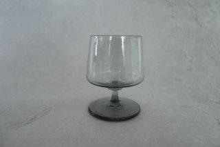 07 スモールワイングラス-f  / 笹川健一
