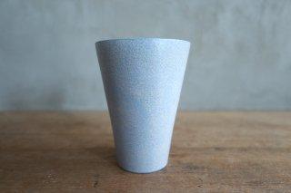 15 フリーカップ M BLUE A(在庫1点のみ) / 齋藤一