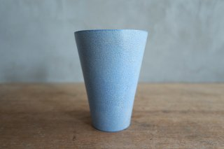 15 フリーカップ M BLUE C(在庫1点のみ) / 齋藤一