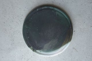 01-B iro plate L(1点モノ) / 降幡未来