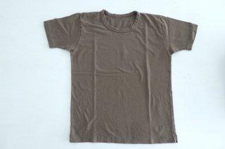 半袖Tシャツ サイズ05 灰 / MAROBAYA