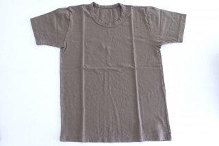 半袖Tシャツ サイズ06 灰 / MAROBAYA