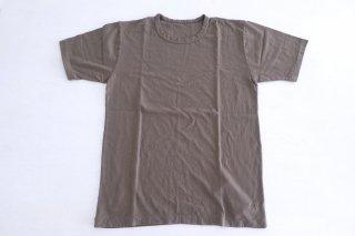 半袖Tシャツ サイズ16 灰 / MAROBAYA
