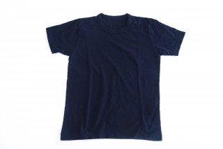 半袖Tシャツ サイズ05 紺 / MAROBAYA