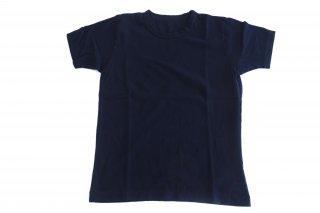 半袖Tシャツ サイズ06 紺 / MAROBAYA