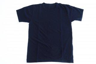 半袖Tシャツ サイズ16 紺 / MAROBAYA