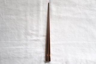 07 箸 22cm(在庫20点のみ) / 下本一歩