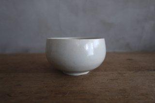 07 白瓷 丸カップ(在庫3点のみ) / タナカシゲオ