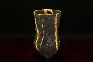 市川透 グラス「Arancio」 [ Glass by Toru Ichikawa]