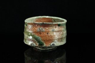 古谷和也 信楽茶碗 [ Shigaraki Chawan  by Kazuya Furutani ]