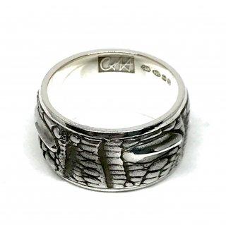COURTSANDHACKETT  コーツアンドハケット  リング《送料無料》The Reptile Ring レプタイルリング